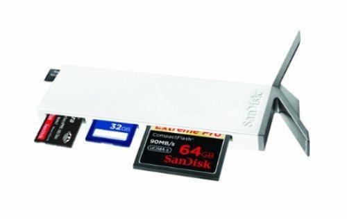 SanDisk ImageMate All In One USB 3 0 card Reader