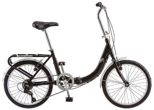 Schwinn 20 Inch Loop Folding Bike review