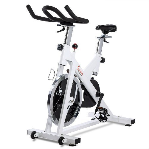 Sunny SF B1110 Indoor Cycling Bike Best Economical Spin Bike for home use