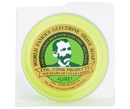 Top 10 best shaving soap 2017