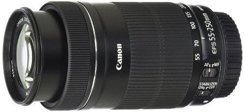 Top Photography Lens For Canon DSLR Cameras