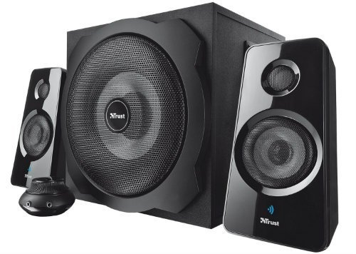 Trust Tytan Speakers with Bluetooth and Subwoofer
