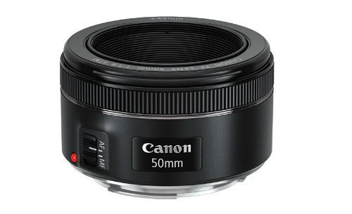best selling Canon lens in the market for Canon APS C and Full Frame cameras