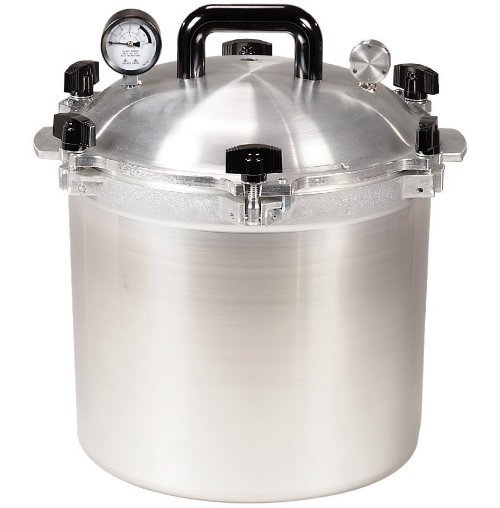 Best American pressure cooker canner reviews