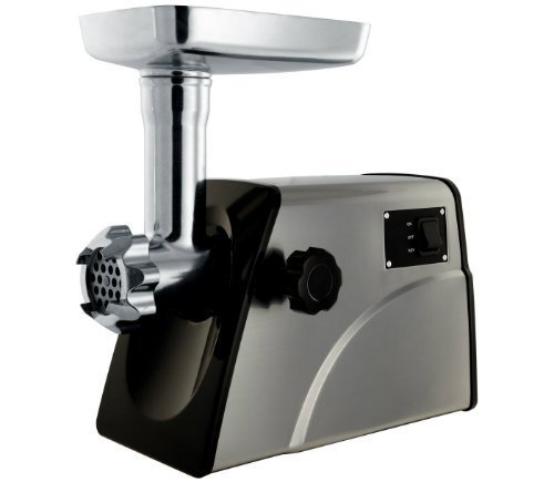 Best Electric Stainless Steel Meat Grinder Mincer