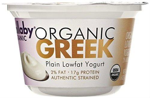 Best Greek Yogurt Brands Wallaby Organic Greek yogurt