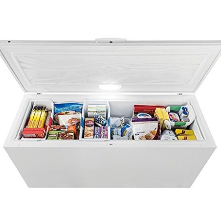 Best freezer for home use