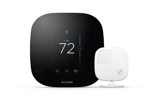 Best smart wireless programmable thermostat amazon 2018