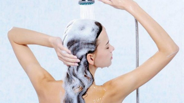 Best sulfate free shampoo for fine dry oily and sensitive hair