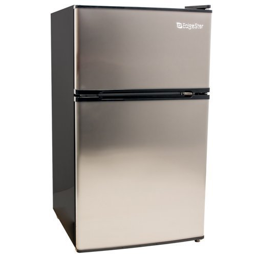 Compact Fridge Freezer ice maker reviews