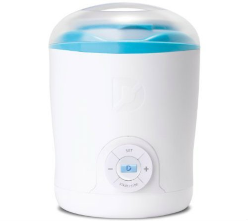 Dash greek yogurt maker reviews pros cons