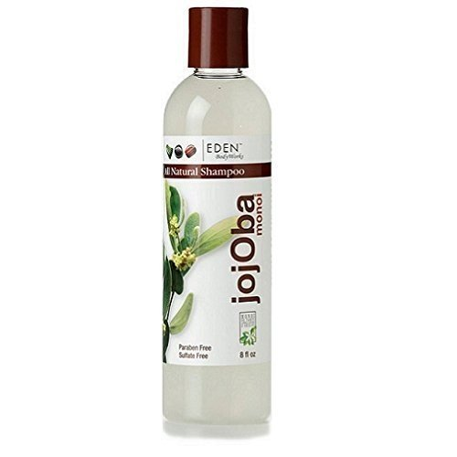 Eden BodyWorks Jojoba Monoi Moisturizing Shampoo