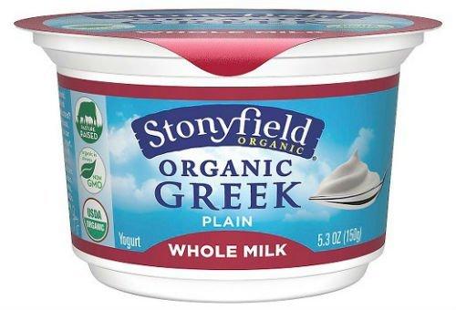 Health benefits og Greek yogurts