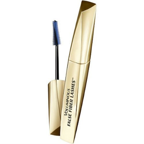 LOreal Paris Voluminous False Fiber Lashes Mascara