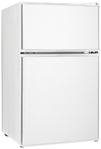 Midea Double Reversible Door Refrigerator and Freezer