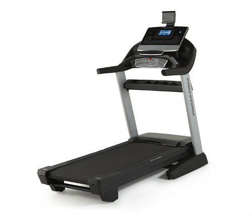 ProForm Pro 2000 Treadmill reviews pros cons