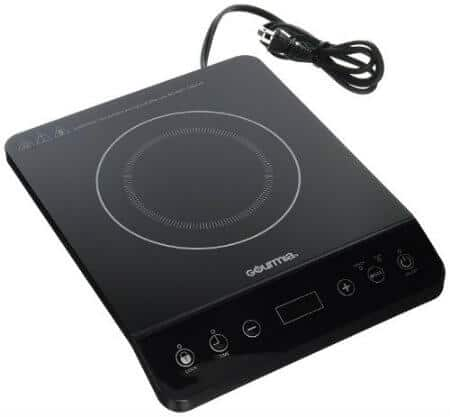 Pros and cons of induction cooker