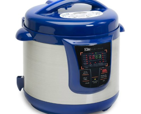 Top 10 besr pressure cooker amazon