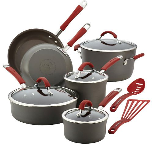 Best Induction Cookware Sets Reviews And Buying Guide