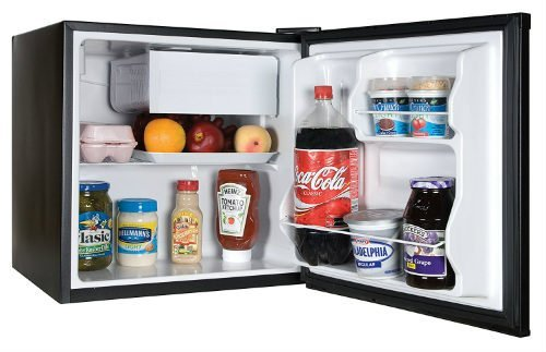 Top rated and best selling mini refrigerator or freezer combination