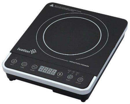 advantages and disadvantages induction cooker hob burner