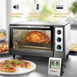 best digital meat thermometer kitchen essentials