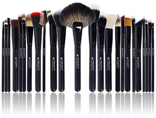 best makeup brushes reviews