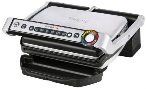 best outdoor electric grill machine