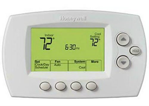 honeywell wifi wireless thermostat