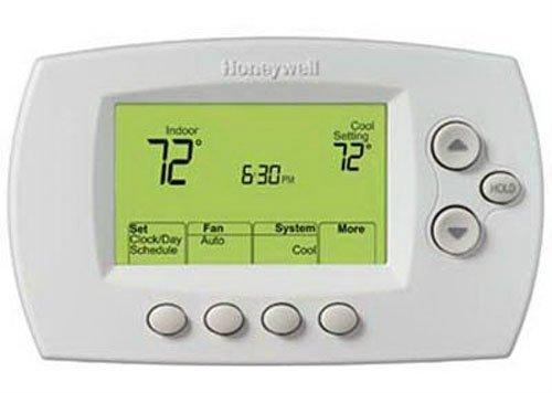 honeywell wifi wireless thermostat