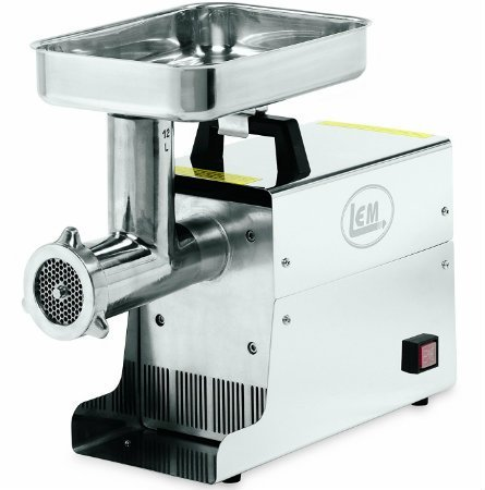 top electric meat choppers grinders review