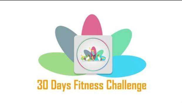 30 Day Fitness Challenge Workout Lose Weight Android