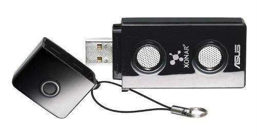 ASUS Xonar U3 Sound Cards pros and cons review