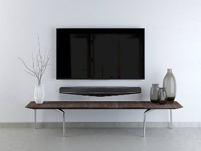Best Bluetooth Soundbar System with Wireless Subwoofer for the Home Theater