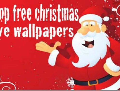 Best free Christmas Live wallpaper Android
