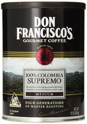Best ground coffee brands on Amazon