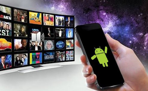 Best universal remote app Android to control TV game console