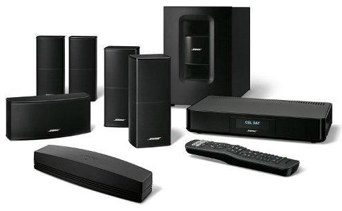 Bose SoundTouch 520 Home Theater System review