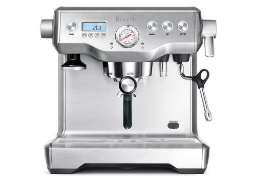 Breville BES920XL best fully automatic coffee machine reviews
