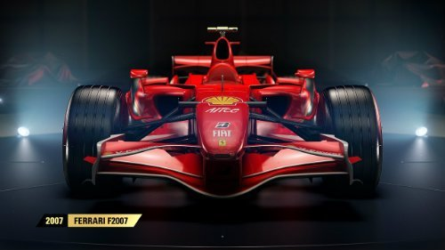 F1 2017 for pc best computer racing game
