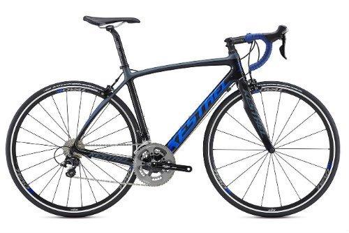Kestrel Legend Shimano 105 Bicycle review