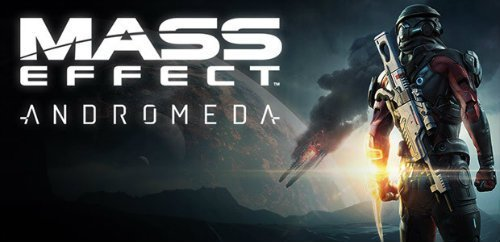 Mass Effect Andromeda for pc download