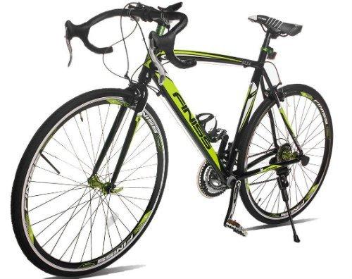 Merax 21 Speed 700C Aluminum Road Bike