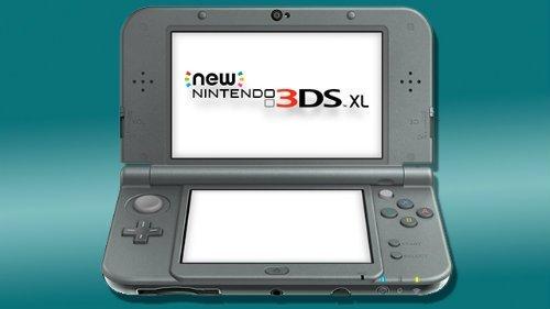 Nintendo New 3DS XL reviews