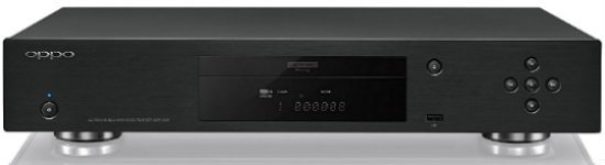 OPPO UDP 203 Ultra HD Blu ray Disc Player review pros cons