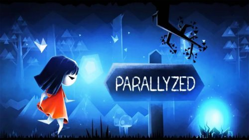 Parallyzed best android game 2017 indie free