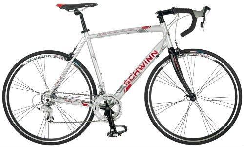 Schwinn Phocus 1600 Mens Road Bike 700c Wheels