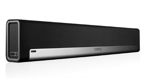 Sonos PLAYBAR TV Soundbar Wireless Streaming TV and Music Speaker