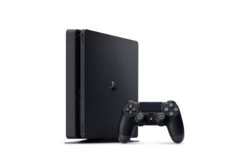 Sony PlayStation 4 Slim PS4 slim review with pros cons