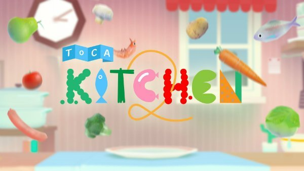 Toca Kitchen 2 free Android kitchen games
